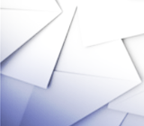 Der Brief per Post lebt!