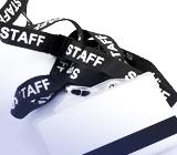Die Registrierung aller Mitarbeiter erleichtert die Organisation vor Ort