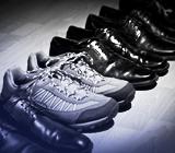 Welcher Schuh passt Ihnen? Welche Informationen wollen Sie haben?