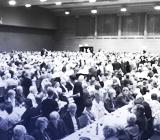 Grösste Generalversammlung der Schweiz